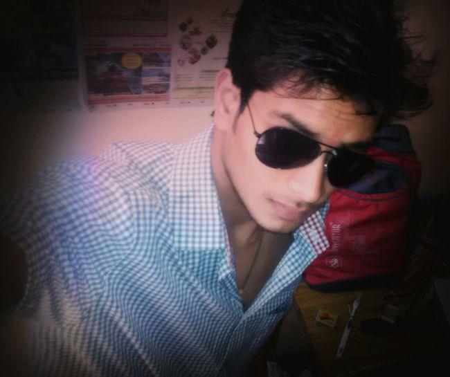Hi! That's Me Enjoying The Sights Raybansunglasses ® College Days Hostal Life (•_•) ( •_•)>⌐■-■ (⌐■_■)[̲̅$̲̅(̲̅5̲̅)̲̅$̲̅](°ロ°)☝♥‿♥