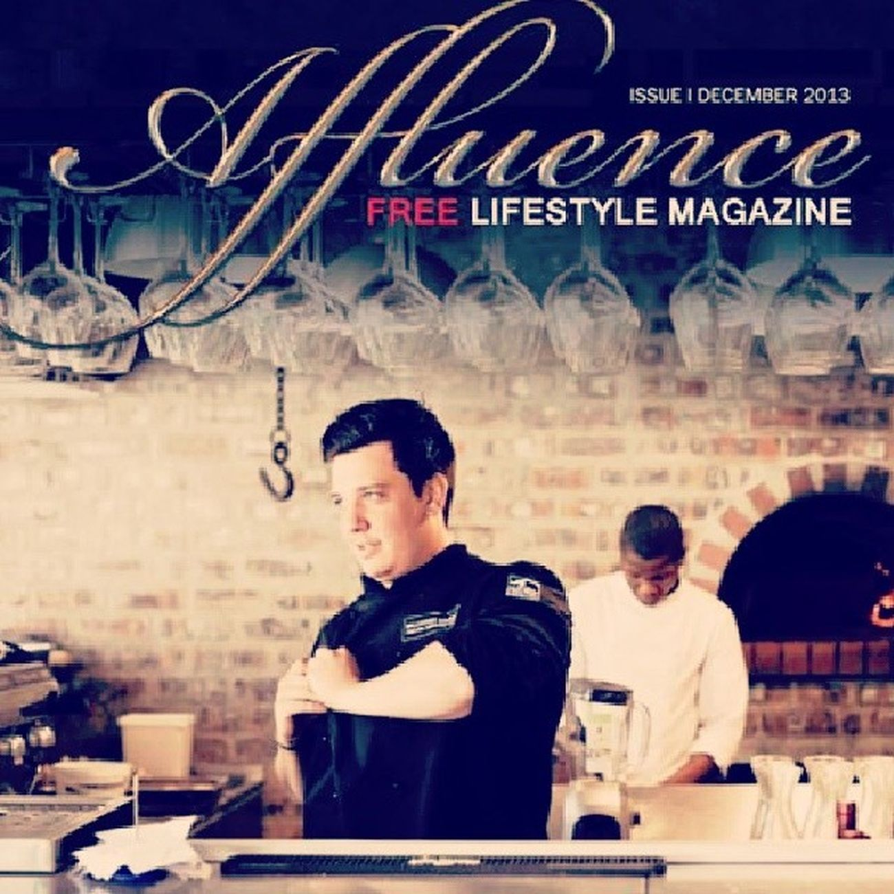 Our new magazine launch!!! Exited  Happy Amped HardWorkPaysOff chef lovemyjob