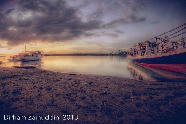 Sore itu Hdr_Collection HDR GangPolos