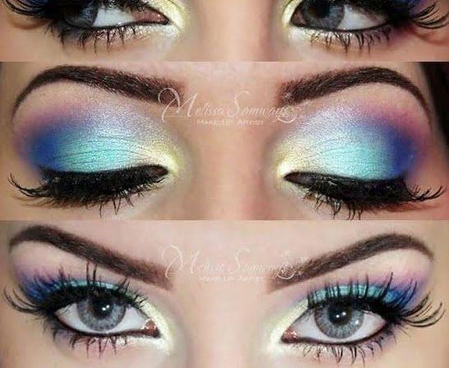 Love This MakeupLook
