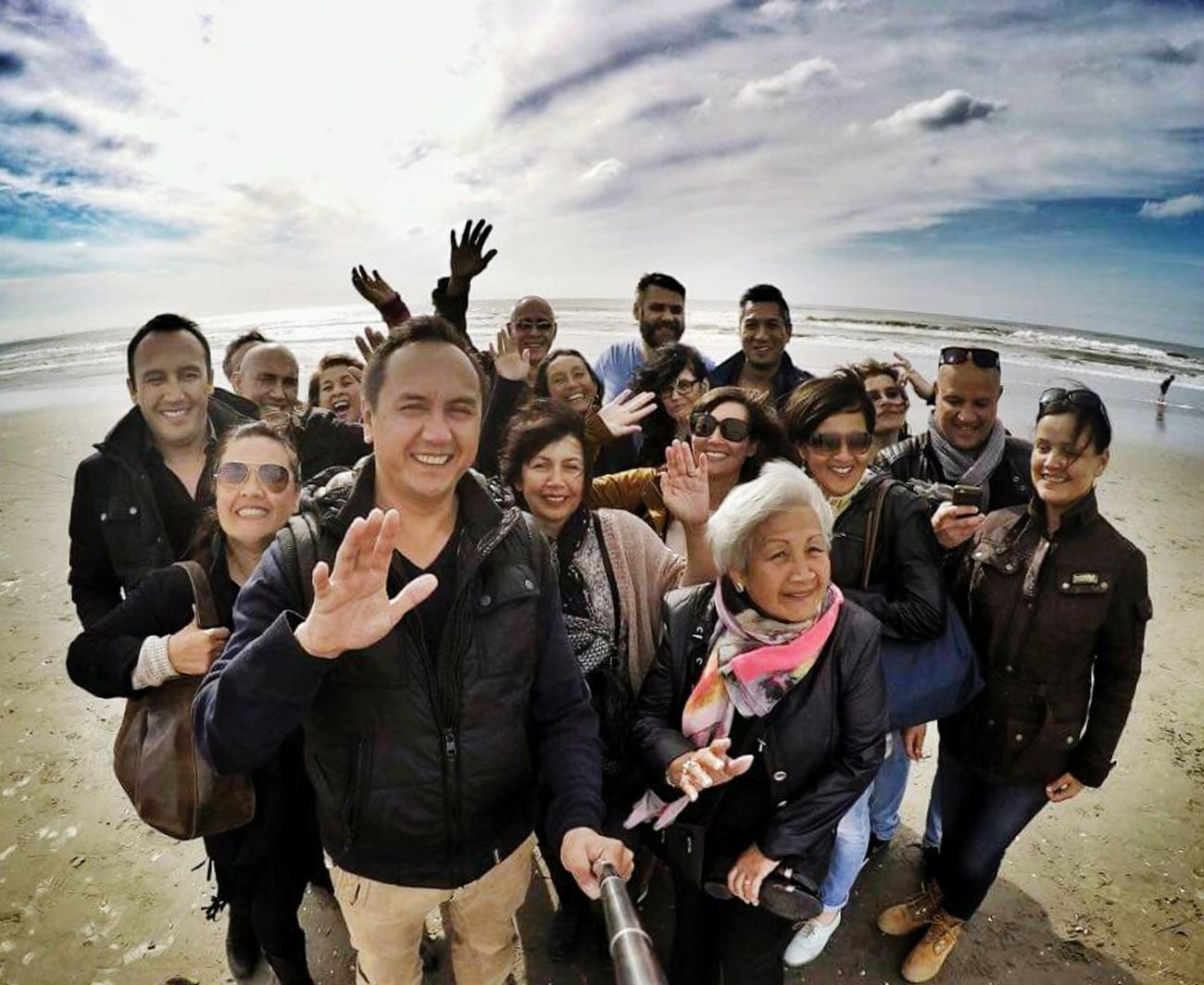Familyday Cousins  Check This Out Enjoying Life Hello World On The Beach At Bergen Aan Zee Loving Life  Family Portrait Snapshots Of Life
