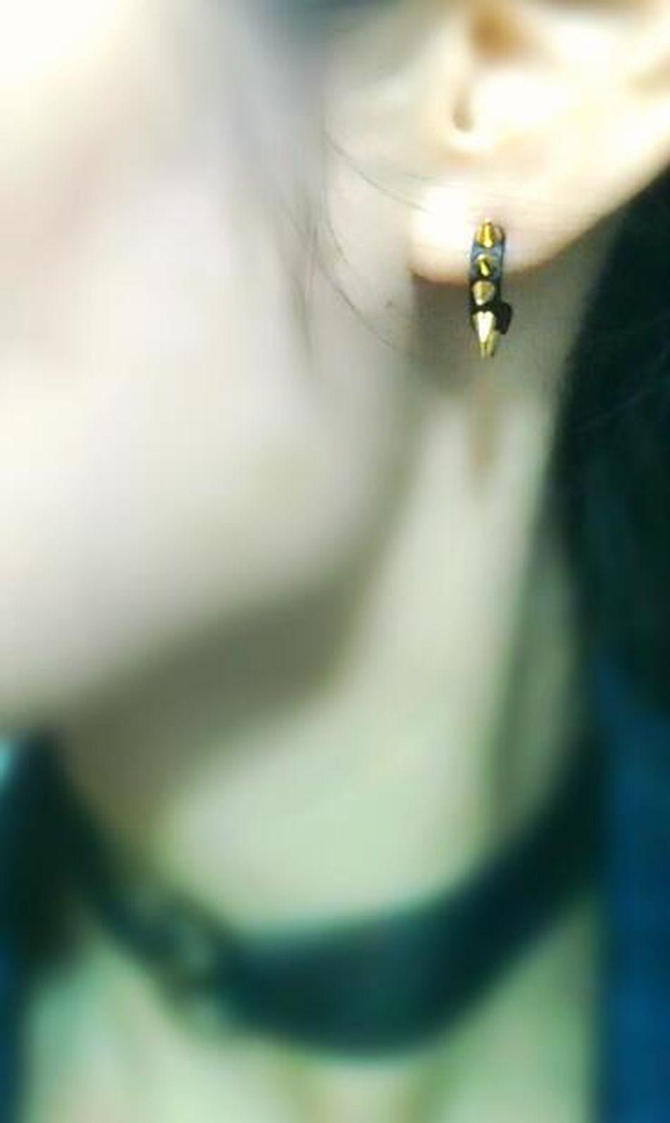 Newarrival Earrings Necklace Michaellashin 어제 블락비 일본가기전 완성됐었음 좋았을걸...