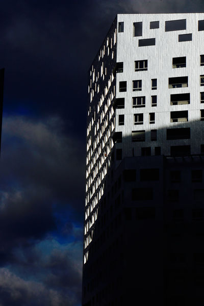 The Graphic City Light And Shadow EyeEmNewHere