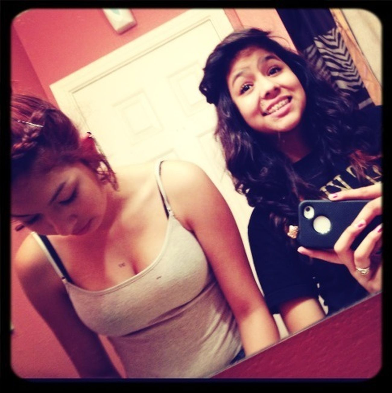 Im Short /.\❤ But Me & My Bestfriend