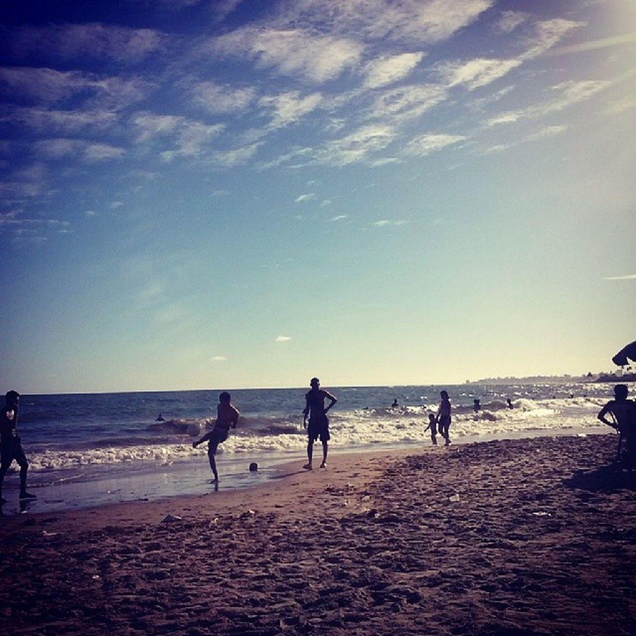 Praia De Itapu ã