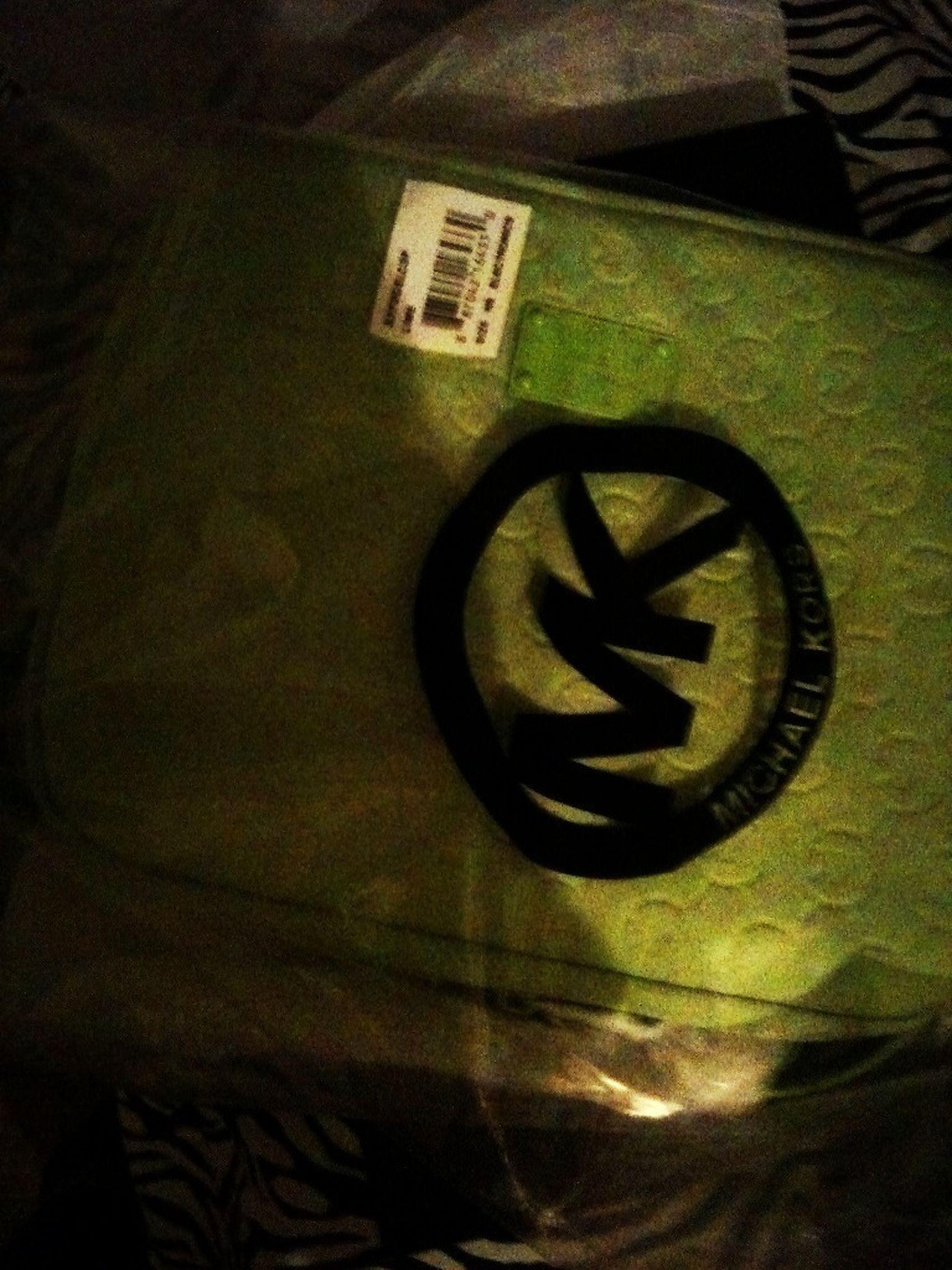 Michael Kors bag # 3 couldnt get Michael Kors, if you was...