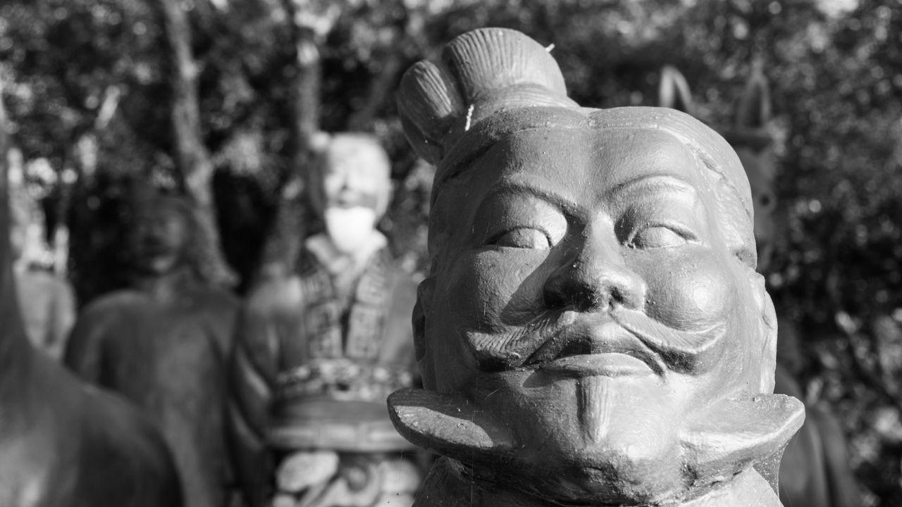 Buddha Buddha Eden Day Moustache Movember Nasmgraphia Outdoors Portugal Terracotta Terracotta Warriors Travel Destinations Traveling