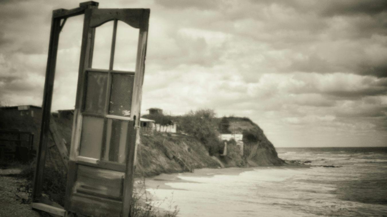 Vama Veche Romania October Day Walking On The Beach Enjoying Life Living Life Feeling Free Enjoy The Silence
