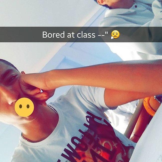 Bored Nothing To Do Takingselfiesinclass 😧👅