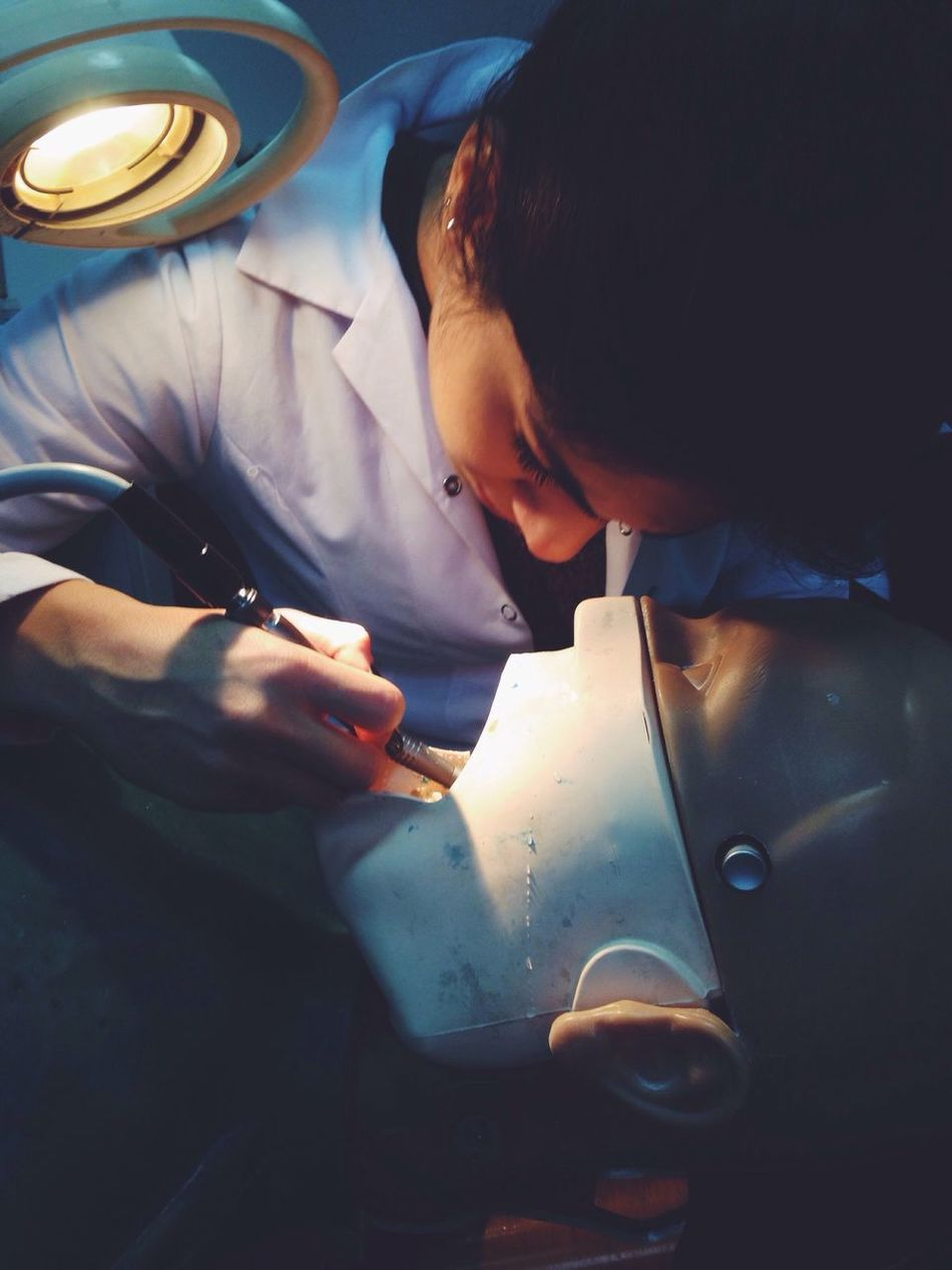 Portrait Of A Friend Endodontics Dentistry not concerning Hygiene if you're out of time?