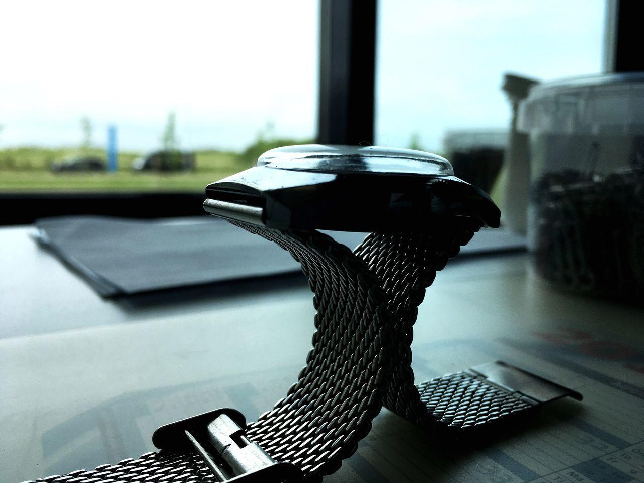 Watch Bridge Office Time Loop Transfer_visions