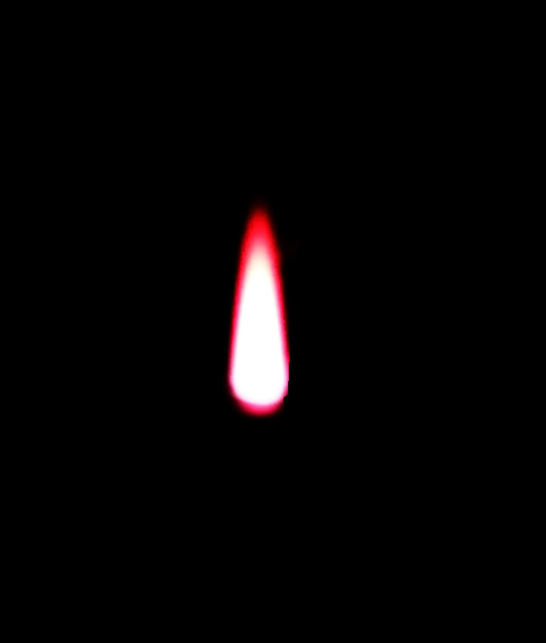 red, no people, close-up, night, black background, technology, nature, astronomy, outdoors, sky