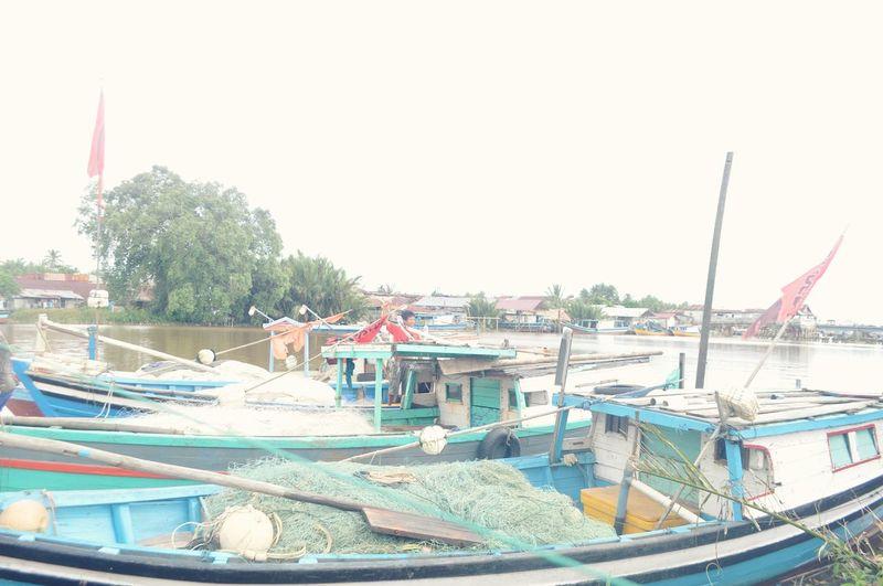 First Eyeem Photo Transportation Water Boat's