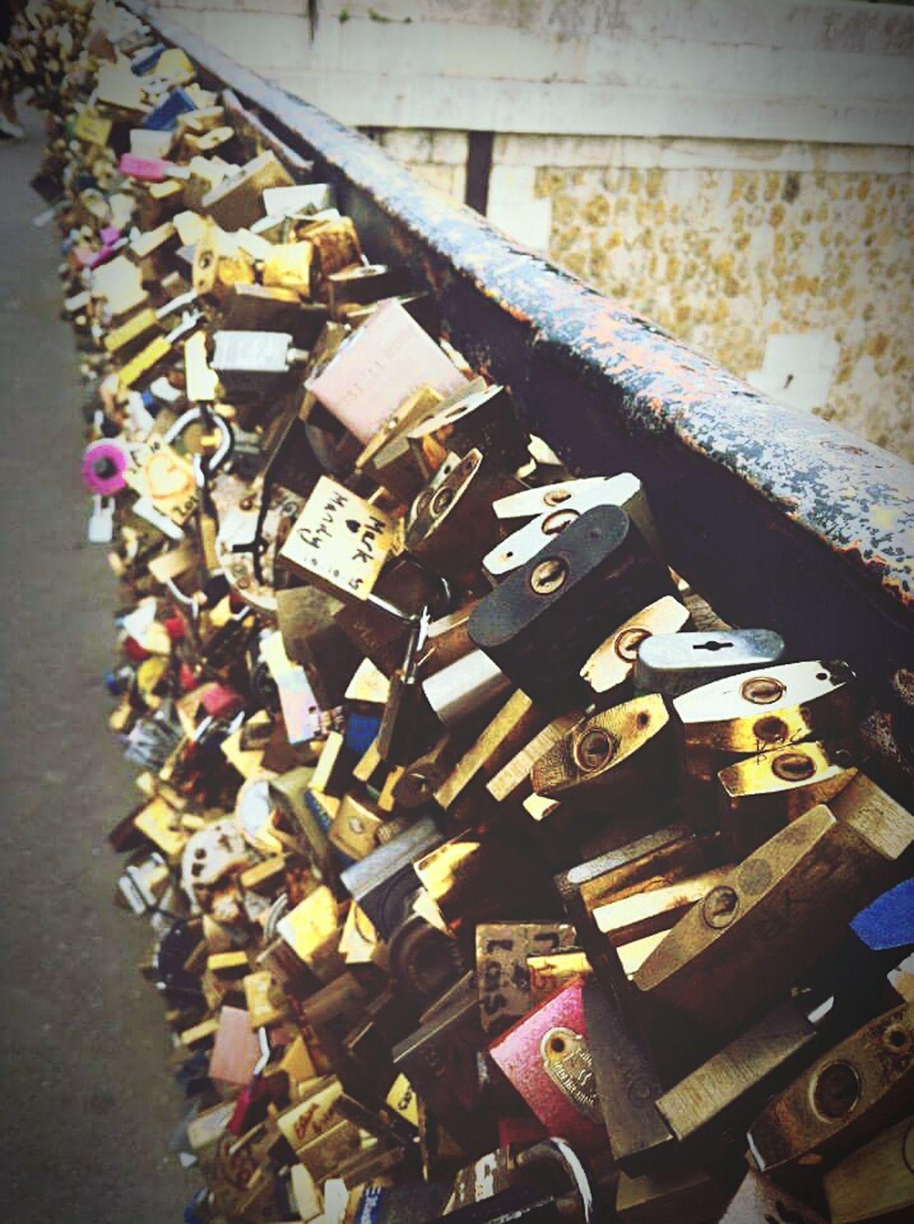 Lovebridge Lockbridge  LoveParis Lovefrance Locks Bridge PariceFrance Travel Perspective Jrosemarieb