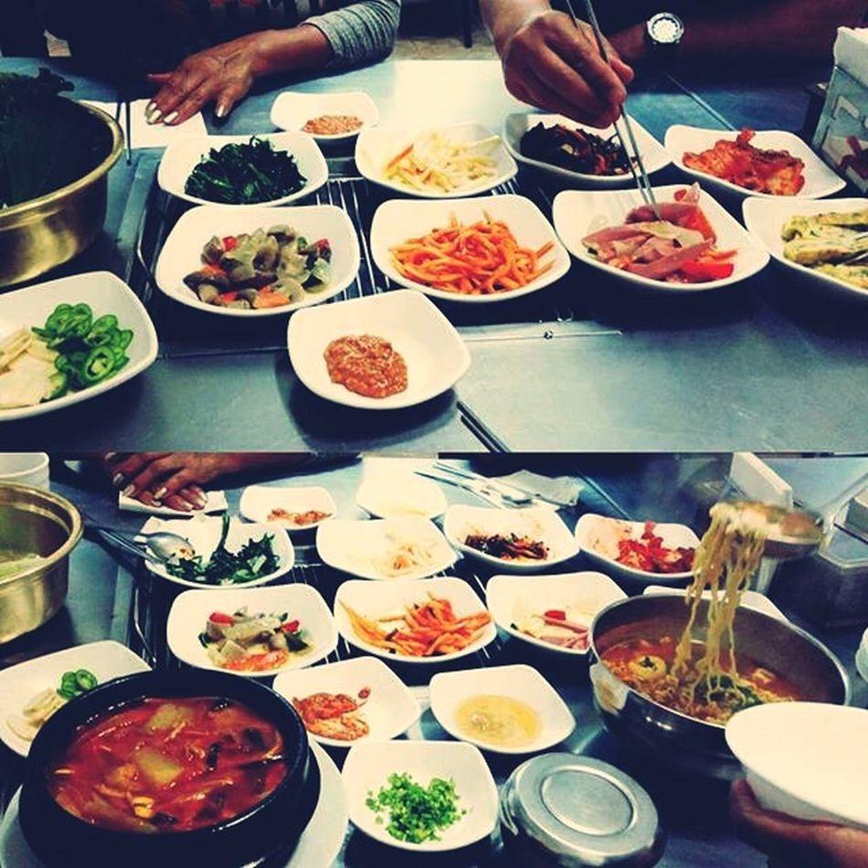 Corean food Delicious ♡ Love Food Coreanfood