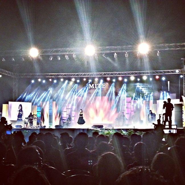 Sentia Clg Fest Neeti_mohan just_awsmm
