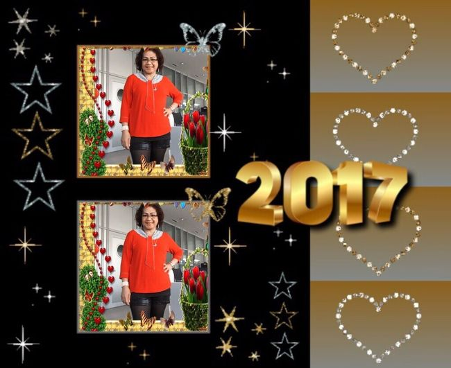 Happy New Year First Eyeem Photo