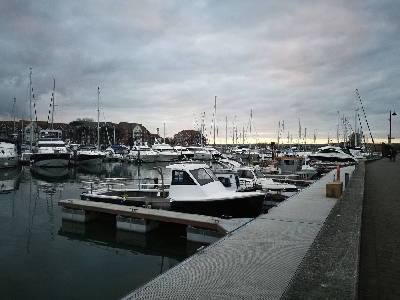 Nautical Vessel Harbor Water Moored Sea Marina No People Outdoors Sky Sailboat Yacht Pier Reflection Mode Of Transport Travel Destinations Tranquility Nature Landscape Day Weymouth Dorset Weymouth For Life Home