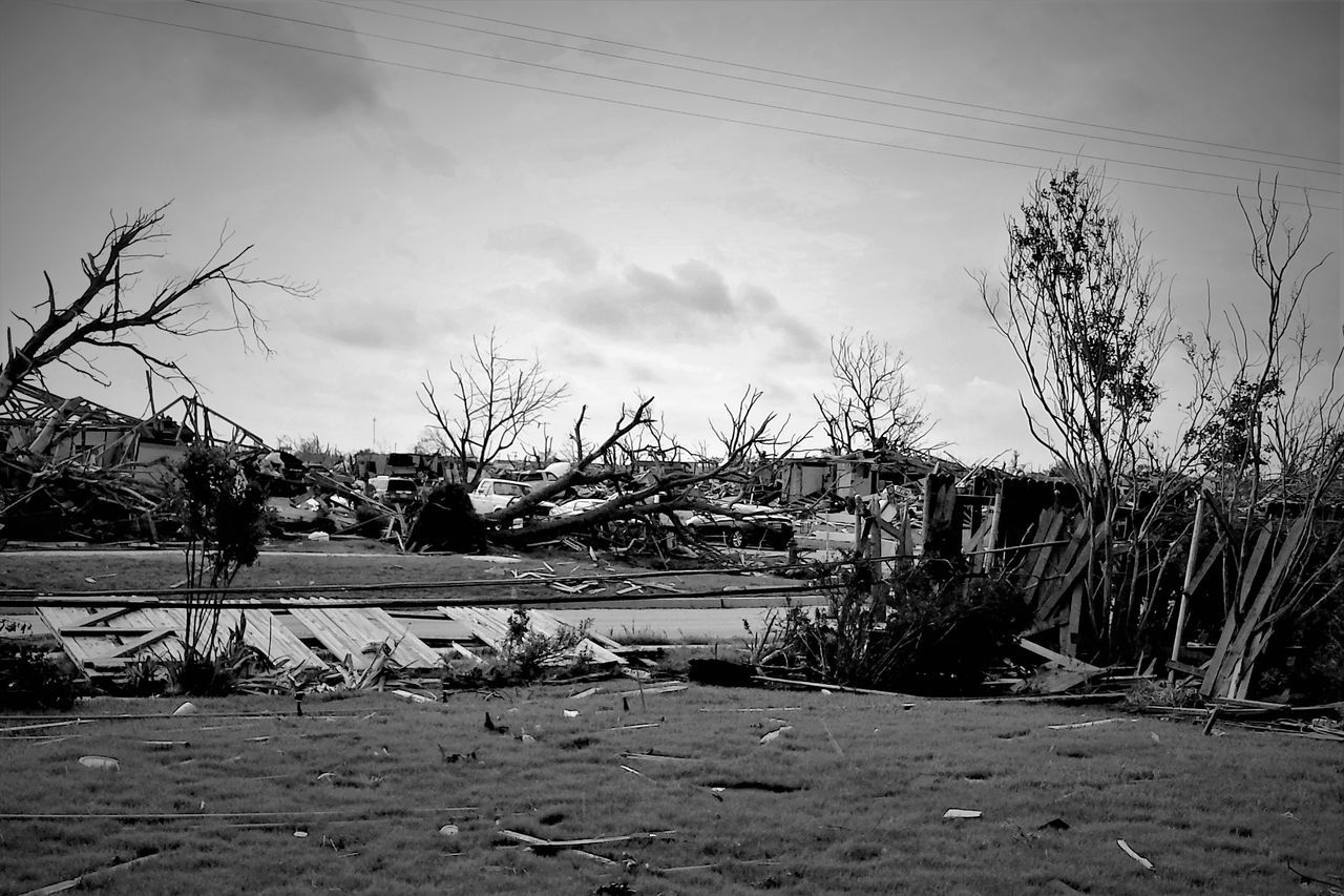 Beautiful stock photos of tornado, Accidents And Disasters, Bare Tree, Chaos, Cloud - Sky