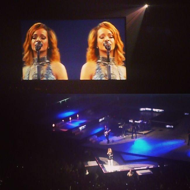 Cologne Rihanna Hot Diamonds World Tour