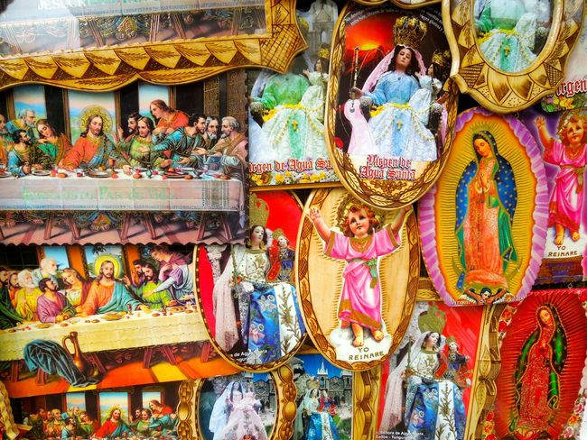 Reach out and touch faith. Religion Religious Art Religious  Religious Icons Ecuador Ecuador♥ BañosEcuador Reachoutandtouchfaith Religious Images Wanderlust Travel Photography Travel Traveltheworld Tourism Souvenirs
