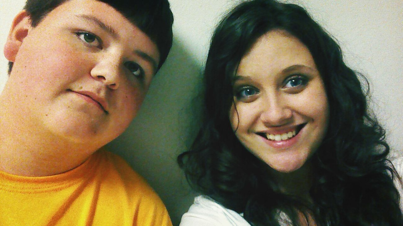 Me and muh bestie ethan! Gay Bestie Ditching Class Friends ♥ Hanging Out