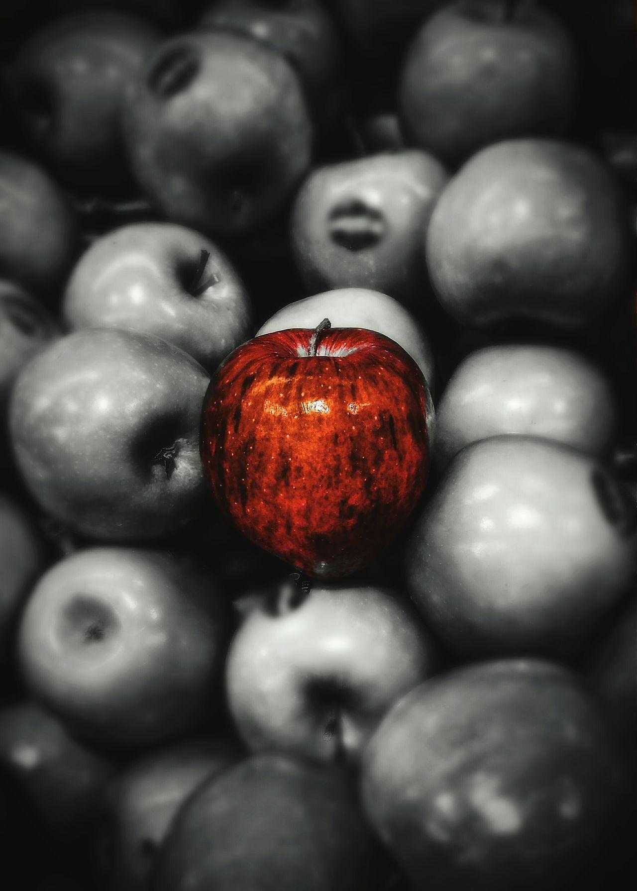 'Cursed Apple' Apple Redapple GREENAPPLES Red Snowwhite Cursed Disney Market Pile Splash Focused Smartphonephotography Photography Photographer EyeEm Gallery EyeEm Best Shots Colour Of Life