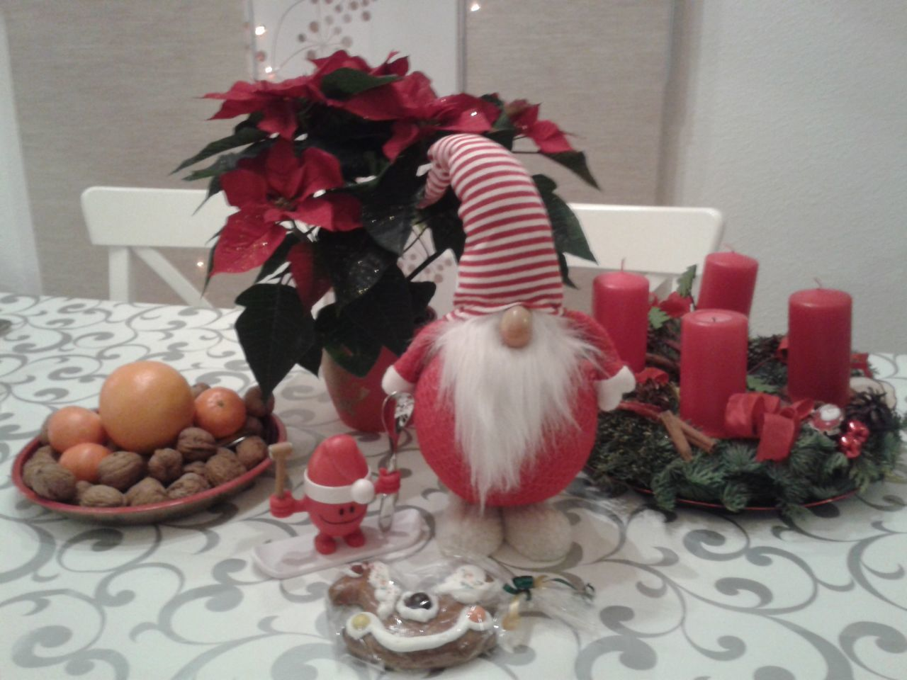 Schönen Nikolaus Enjoying Life Happy Nikolaus! Hello World At Home :)