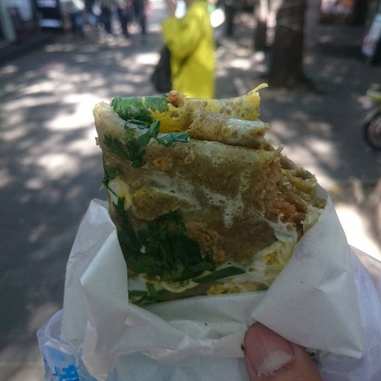 煎饼 北京 Beijing 煎饼侠