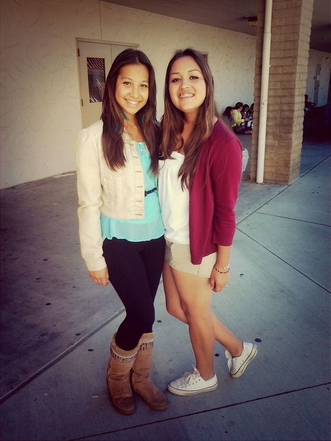 hot vs. cold San Pasqual High School s Hotvscold Bestfriend Sickaf