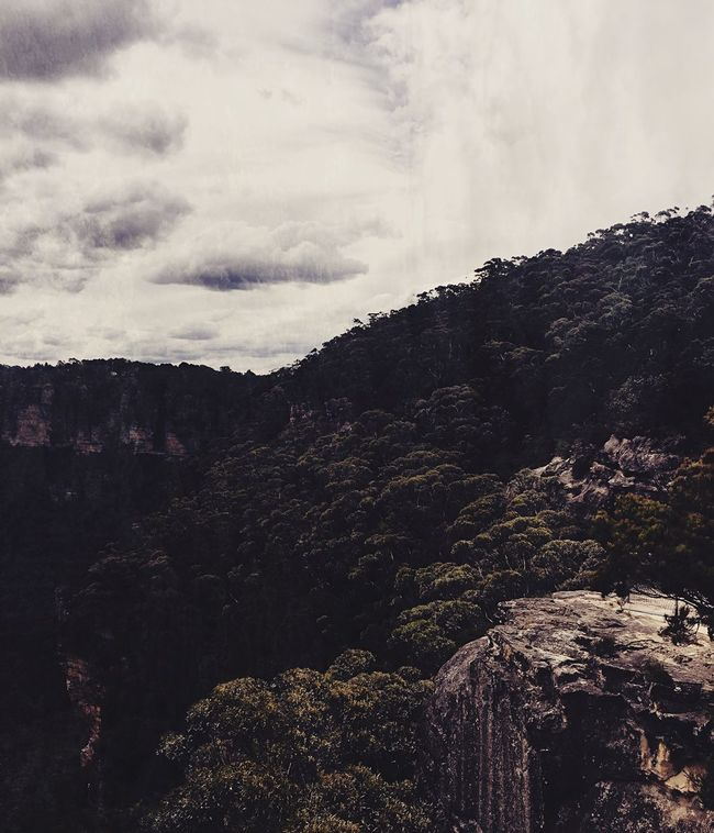 IPhoneography Bluemountains Taking Photos Nature Landscapes Landscape Landscape_Collection 6x7