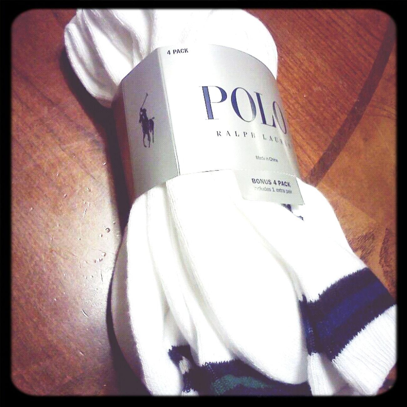 Polo Sockz!!!! >>>