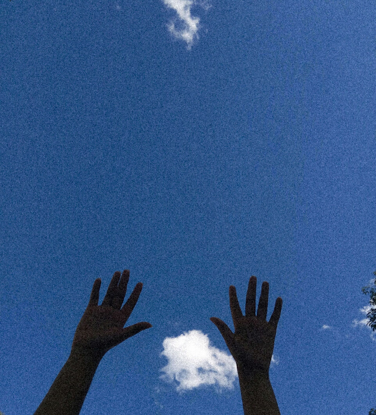 Freedoom  Blue Sky Blue Day Sky Lifestyles Free Free Spirit Real People Beautiful Day Low Section Close-up One Person PeopleHuman Body Part Human Hand Hands Hands Up Close-up People