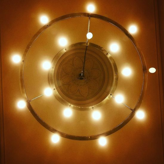 Lighting Equipment Illuminated Ceiling Electricity  Light Bulb No People Luxury Indoors  Low Angle View Nightclub Close-up Lights Light Ideas Photography Softblurr- Directly Above Relax Lights Lighting Equipment Light And Shadow Light Light Up Your Life Museum Lamp Lamps Circle