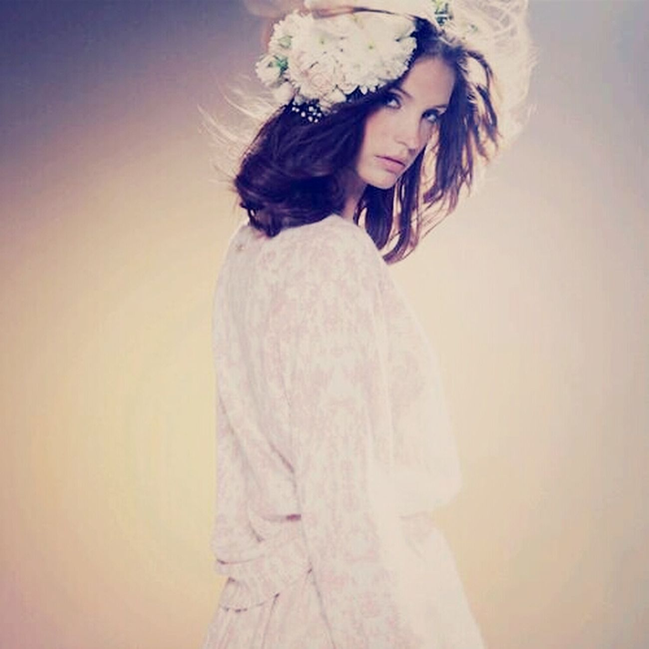 C Model Fashion Wildfoxcouture 2014