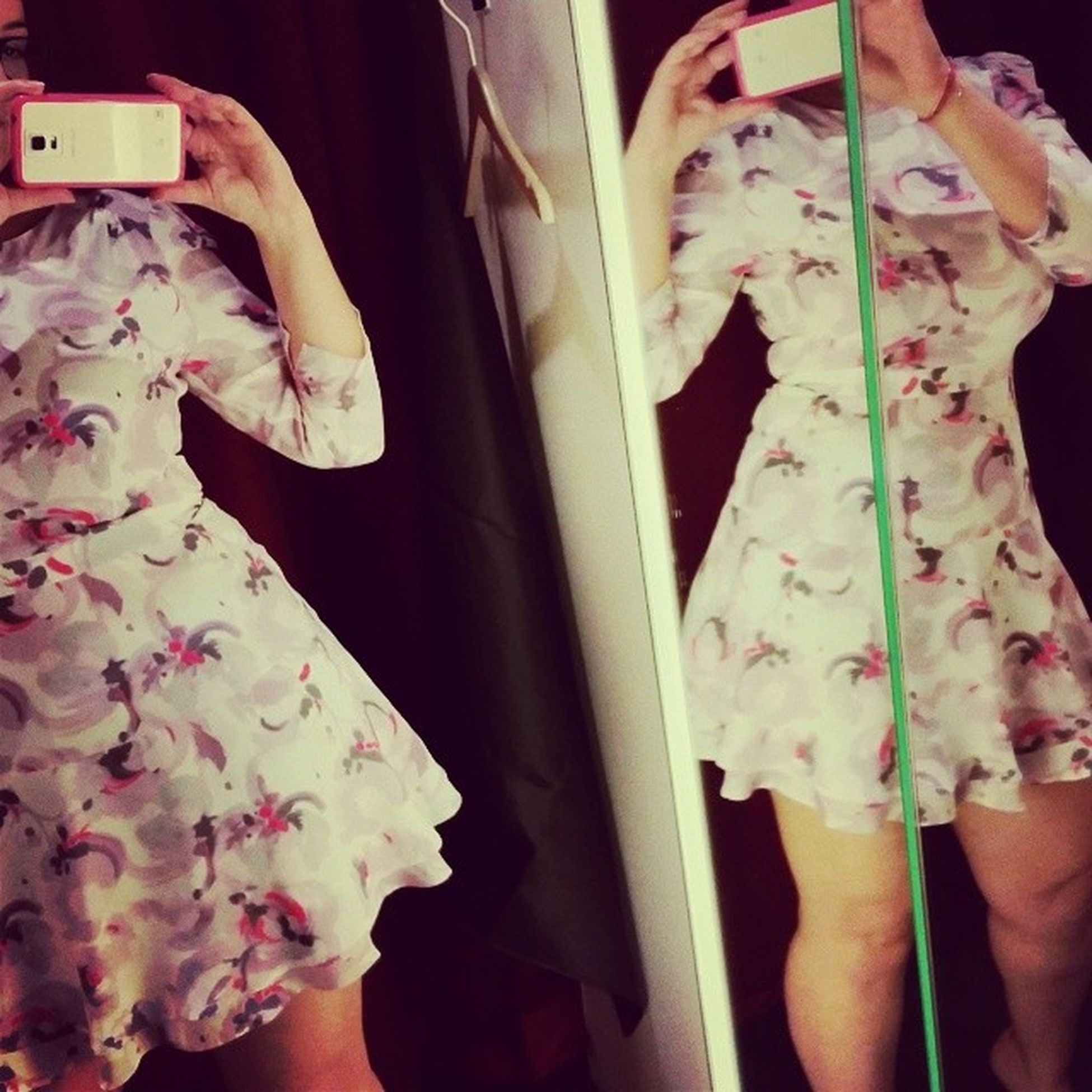 Dressing room delight Reis Midriff Mcc  Dress shopping ootd outfitoftheday lookoftheday fashion fashiongram style love beautiful wiwt whatiwore ootdshare outfit clothesmylook fashionista instastyle instafashion outfitpost fashionpost todaysoutfit fashiondiaries
