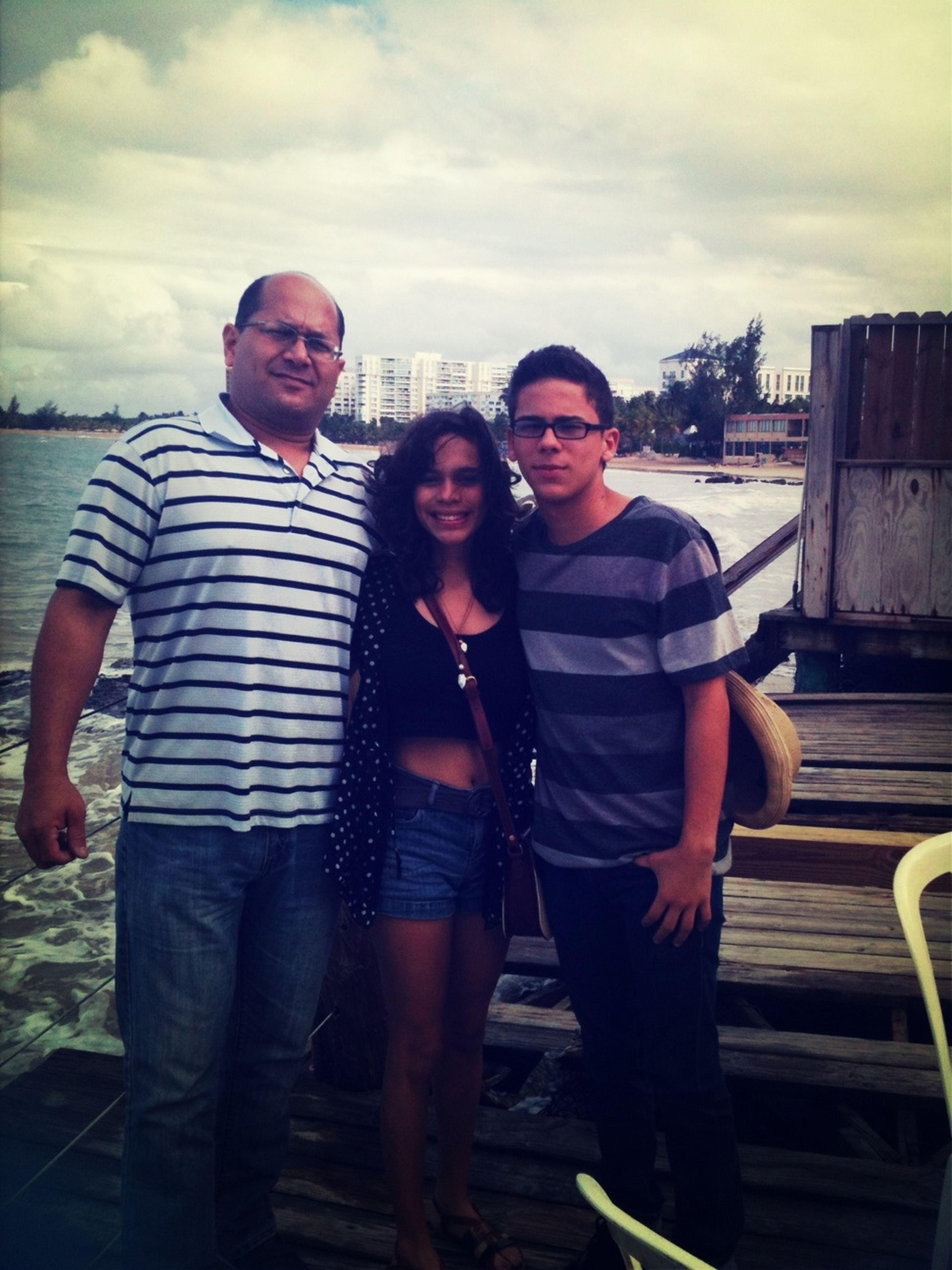 Familia:)