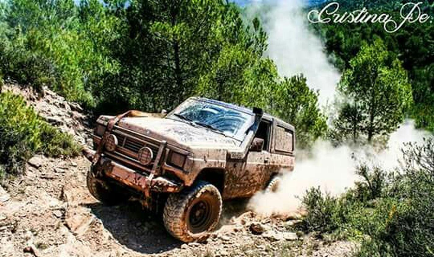 GAAAAAS! My Hobby Xtremephotography 4x4 Nissan Patrol Enjoying Life Cars Racing Offroad SPAIN Trial4x4