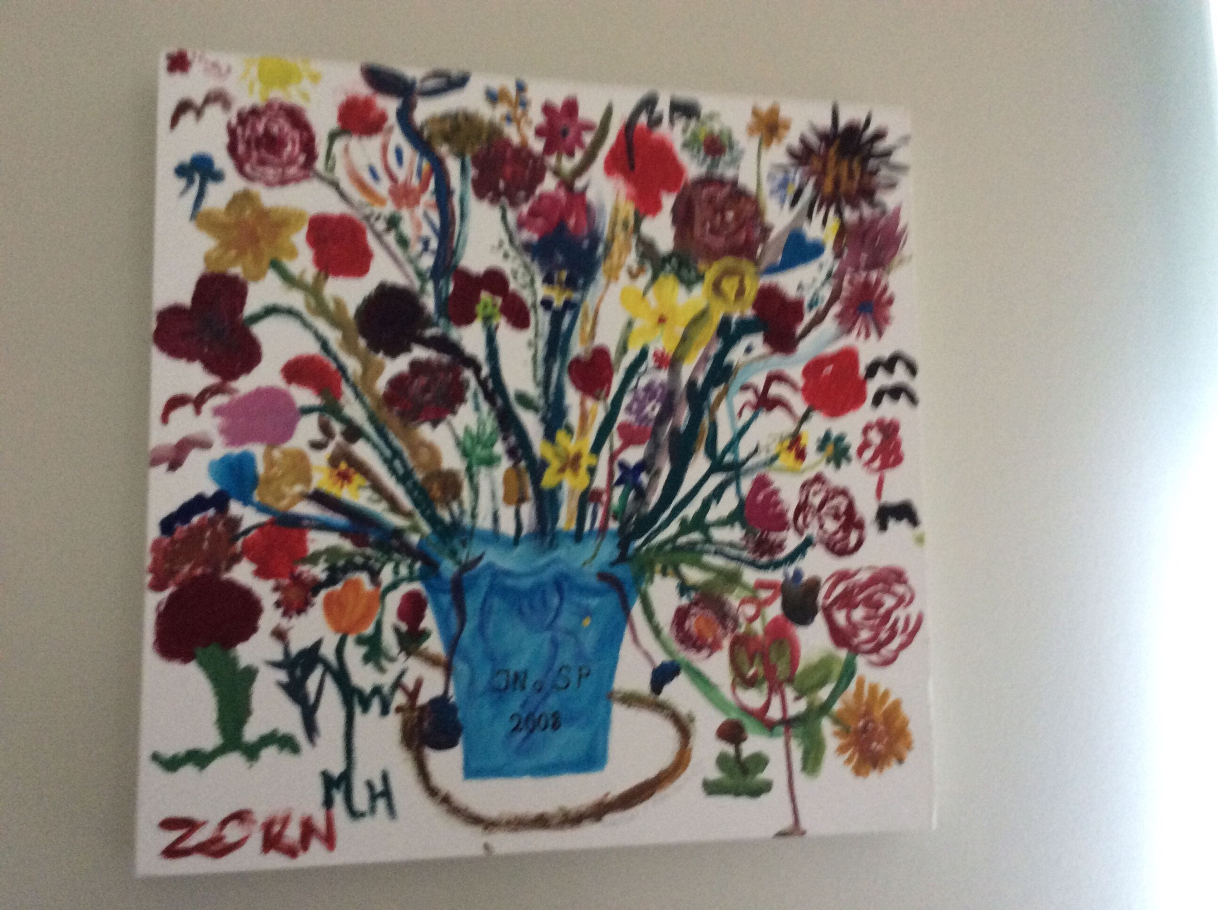indoors, creativity, art and craft, art, multi colored, still life, decoration, close-up, table, floral pattern, animal representation, wall - building feature, variation, design, home interior, flower, no people, paper, colorful, painting