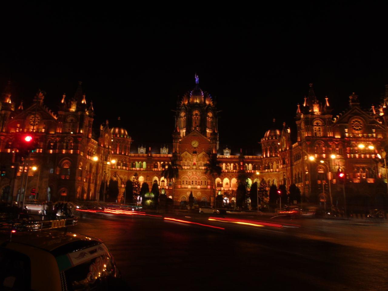 Cityscape Mumbaicst