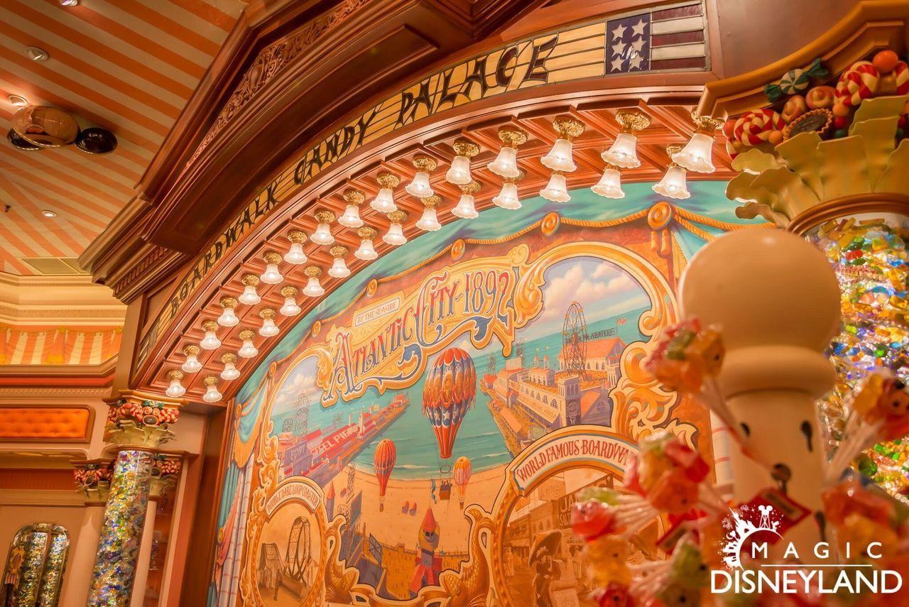 Waltdisney Disneyland Disneyland Resort Paris Hdrphotography No People Disney HDR Illuminated Disneyland Paris