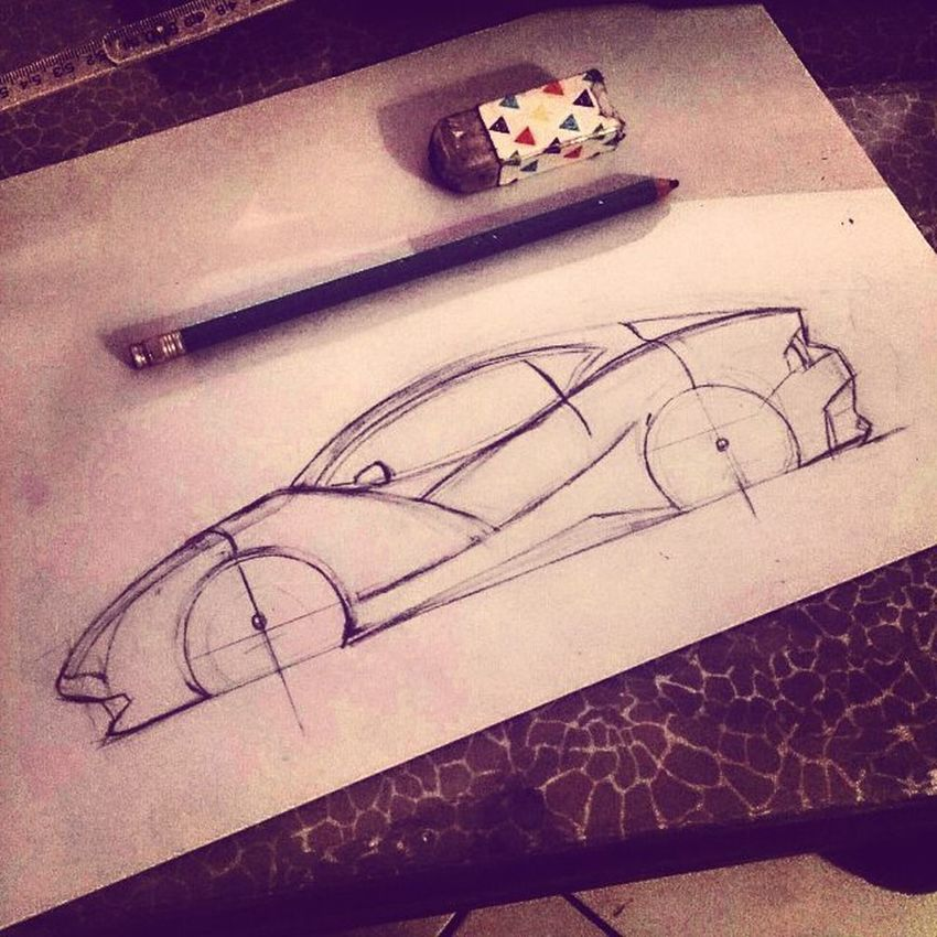 Time to work Drawcar Drawingoftheday Drawing Drawings Draw Pictures Pico Pic Pics Picture Picoftheday Car Sketch Sketchbook Instaart Instaartist Sketchcar Artistsofinstagram Art Artist Artistic Artists Artistique