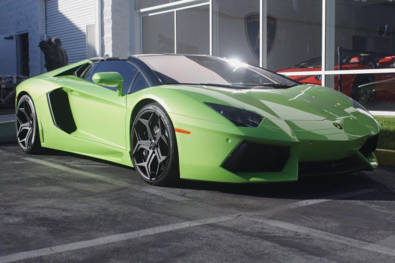 Hulk Car Sports Car Speed Performance Shiny Racecar Competition Auto Racing Photography Day Outdoors Sky Lamborghini