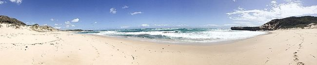 Koonya Beach Photographic Approximation Southern Ocean Water_collection