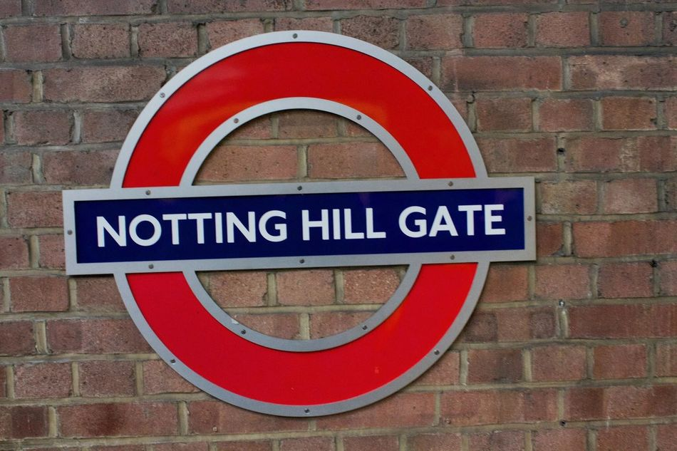 Notting Hill London Checking In Check This Out