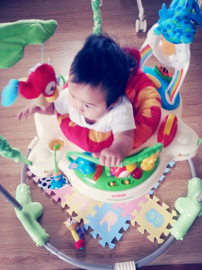 play☺☺☺ Play Time My Baby Baby
