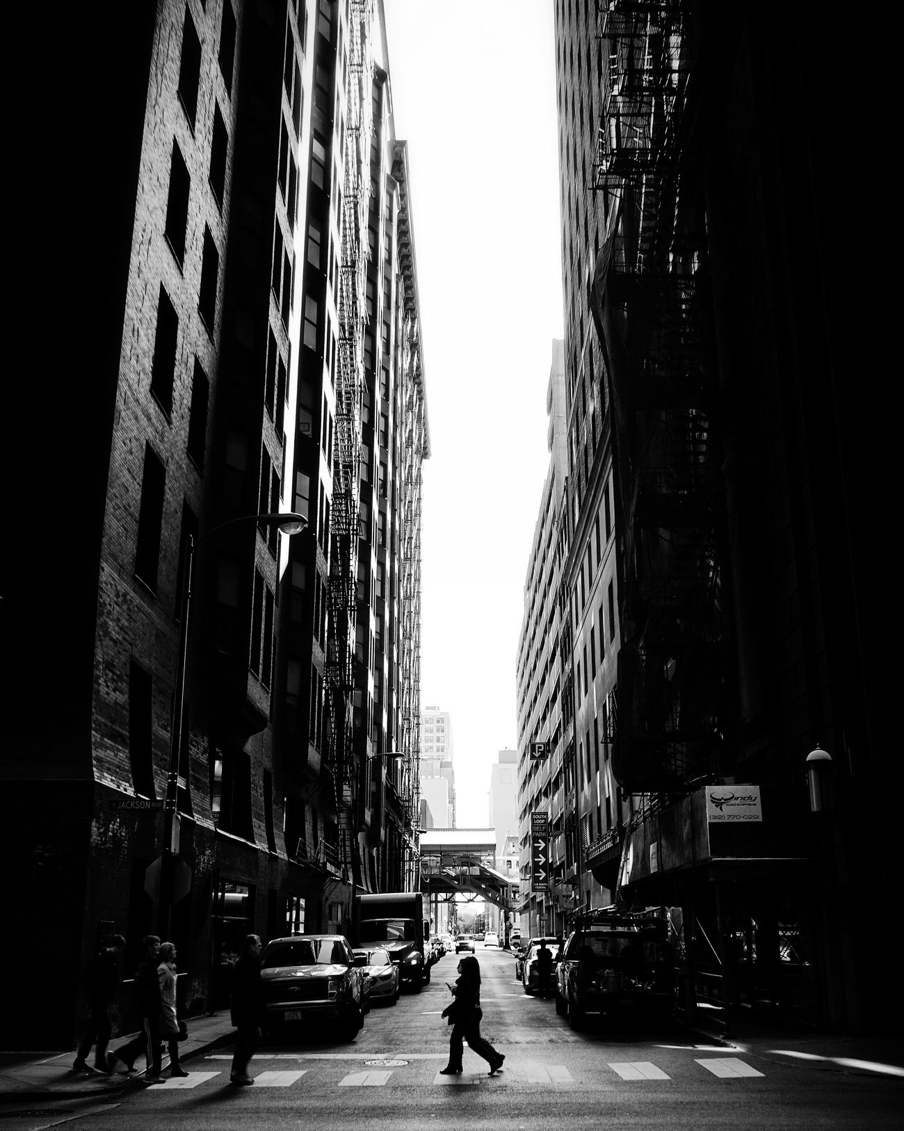 South of the Loop Showcase: November EyeEm Capture The Moment EyeEm Best Shots Blackandwhite Streetphotography