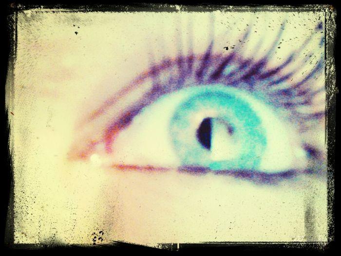 My eyeee.<3