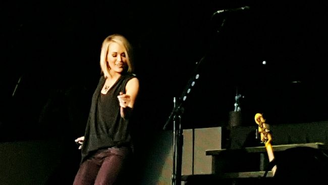 Carrie Underwood last night. Amazing! Enjoyment Carrie Underwood Fun Concert Concert Photography Country Girl Country Music Musician Music Singer  Performance Famous People