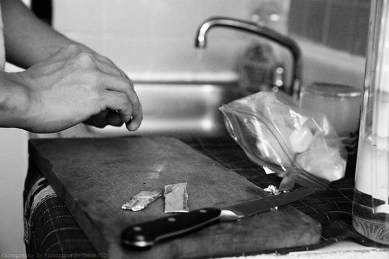 Still photo from a short narrative I am working on called The Kitchen .. It's a dirty game. The only way to win it is to change it. If you are going to be risking your freedom, you might as well fight for it too. Do you hustle for monetary gain or social change? Dont the drugs sell themselves? What they need U for? Either way, be safe out there. Indiefilmmaker Capturedbyvictorious www.Hustleandwin.com Eventhoughwhatwedoiswrong IShootBlackAndWhite Lastnightonearth Canonporn Justsayno Blackandwhiteisworththefight Decriminalize Whitegirl  DoYOUparty Besafetho HustlersAmbition Drugssellthemselves HustleAndWin